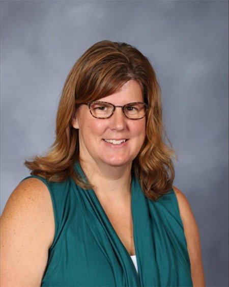 Mrs. Josie Hester