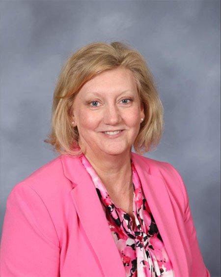 Mrs. Ann Halvorson