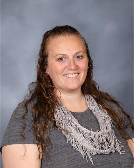 Ms. Jessica Kinney