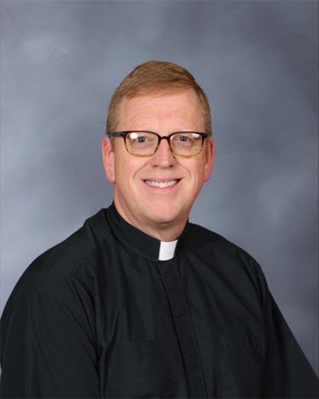 Rev. David Renfro