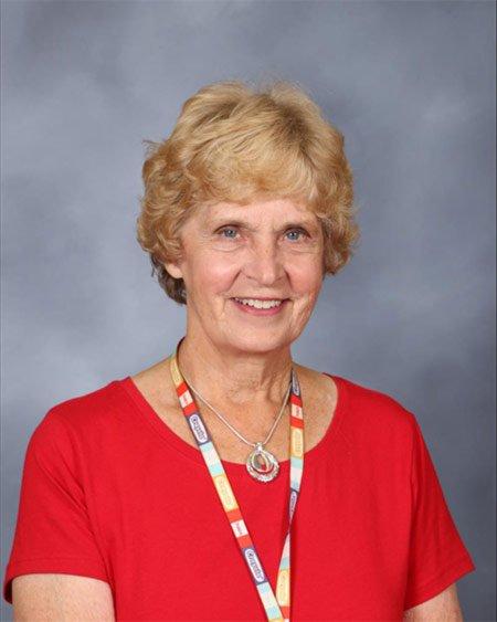 Mrs. Judy Schroeder