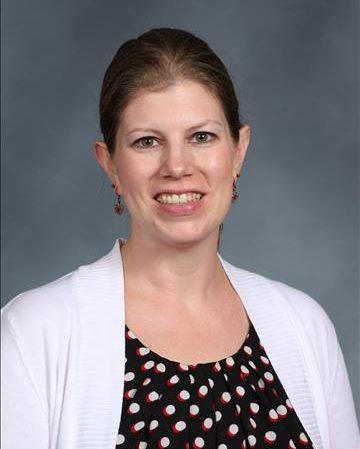Miss Rebecca Matson